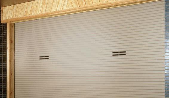 Door Tech Garage Doors Commercial Amp Residential Garage