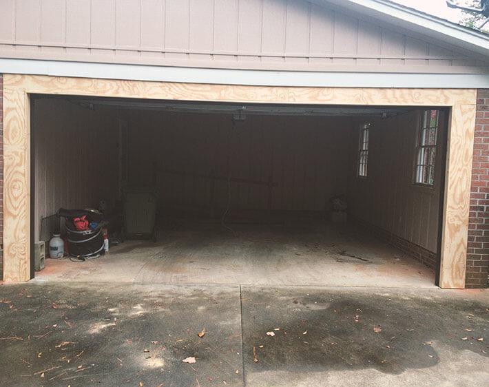 Garage Door Repair Services Door Tech Llc Garage Doors